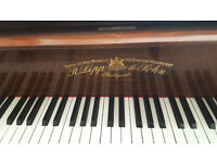 Antique Grand Piano - fully restored and excellent condition - all offers considered