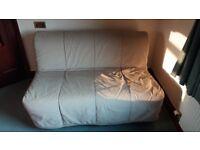 IKEA LYCKSELE - Two-Seat Sofa-Bed