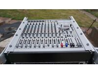 Behringer Mixer, Proxl Multicom, Behringer FBQ1502 Ultragraph Pro 15 Band Stereo Graphic Equalizer