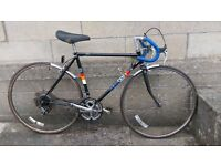 Peugeot Elan Road bike