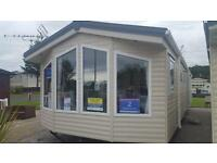 Stunning Static Caravan For Sale On A Beutiful Holiday Park - West Scotland - Ayr