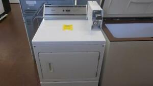 Whirlpool commercial coin operated dryer. 90 day warranty. $599.
