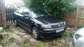 Vauxhall astra 1.7 cdti ( breaking for parts )