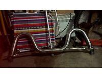 mazda mx5 style bar stainless steel bar