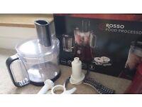 Russel Hobbs Food Processor / Blender Combo £25