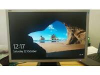 "AOC 19"" LCD monitor"