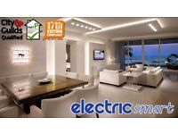 Bespoke Electrician - Quality workmanship at affordable prices