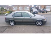 bargain-2003-mg-zs-1.8-petrol-manual-6-months-mot-£400