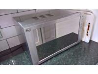 Swan Microwave SM2050