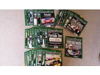 Collection of 'Motorsport ' Magazines