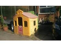 Little Tikes playhouse ***Reduced***