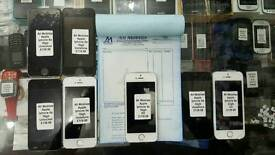 Orignal Apple iPhone 5s Uk Stock-16GB-32GB-Silver,Space Grey,Gold-Like New Condition With Warranty