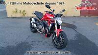 2015 Ducati Monster 1200 -