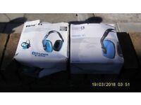 Howard Leight Viking V1 Ear Defenders/ Muffs