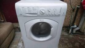 7 kg hotpoint washer dryer