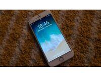 IPhone 6s plus 16 gig