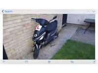 For sale 50cc 2013 plate