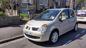 Renault Modus Initiale Paris 1.6 16v