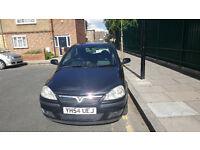 Vauxhall Corsa 1.2 i 16v SXi 3dr. LOW MILES, LOW INSURANCE