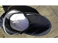 Oyster 2 Carry Cot