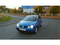 Vw polo 1.2 7 months mot full service history immaculate condition