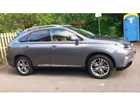 lovely car ,full lexus service every thinks is perfect just been fully serviced ,mot june 2019