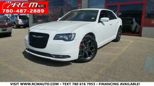 2016 Chrysler 300 300S AWD LEATHER NAVIGATION BEATS BY DRE AUDIO
