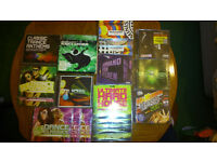 CDs for sale Trance, House,Dance ..