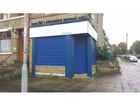 ***SHOP TO LET BD3***HAREWOOD STREET