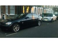 BMW 318D MIGHT SWAP WITH GOLF OR AUDI A3 WITH MONEY ON TOP