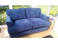 *BARGAIN* Sterling Sofa bed