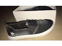 Brand new ladies shoe size 7
