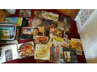 classical records/lps/vinyl