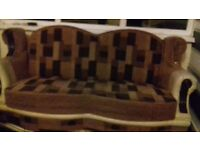 Bed settee 2 seater