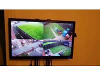 CCTV surveillance cammera