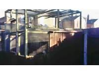 Pigeon loft for sale