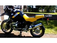 VERY VERY GOOD CONDITION BMW 1150 GS ADVENTURE