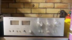 Vintage Rotel stereo integrated amplifier RA-314