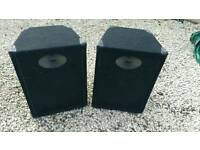 Dj speakers Walfdale