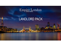 WANTED All Landlords FREE Management Guaranteed Rent or Plus 60% On All Bookings Made