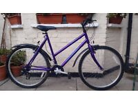 Working bikes for sale FROM £50 Raleigh, Dawes, Singlespeed