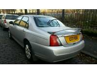 Swap or part exchange small car Rover 75 CDTI CONNOISSEUR. Bmw engine