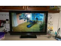 "GOODMANS NUR32LCD 32"" HD READY LCD TV EXCELLENT CONDITION HARDLY USED COMES WITH REMOTE CONTROL"