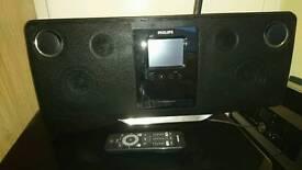 Philips streamium stereo