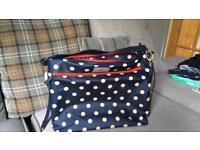 Cath kidson baby changing bag