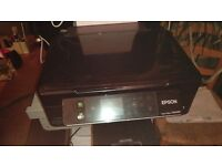 PRINTERS AND SCANNER