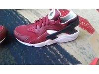 Nike size 9 trainers men