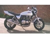 yamaha xjr 400 for sale