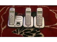BT Studio Plus Telephones