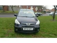 Hyundai i10 2009 1.2 petrol hpi clear excellent drive
